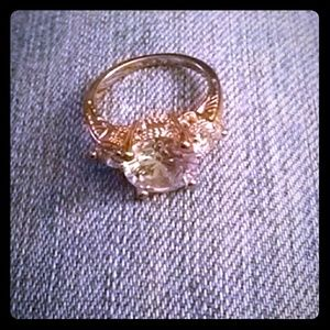 Accessories - Rose Gold Ring